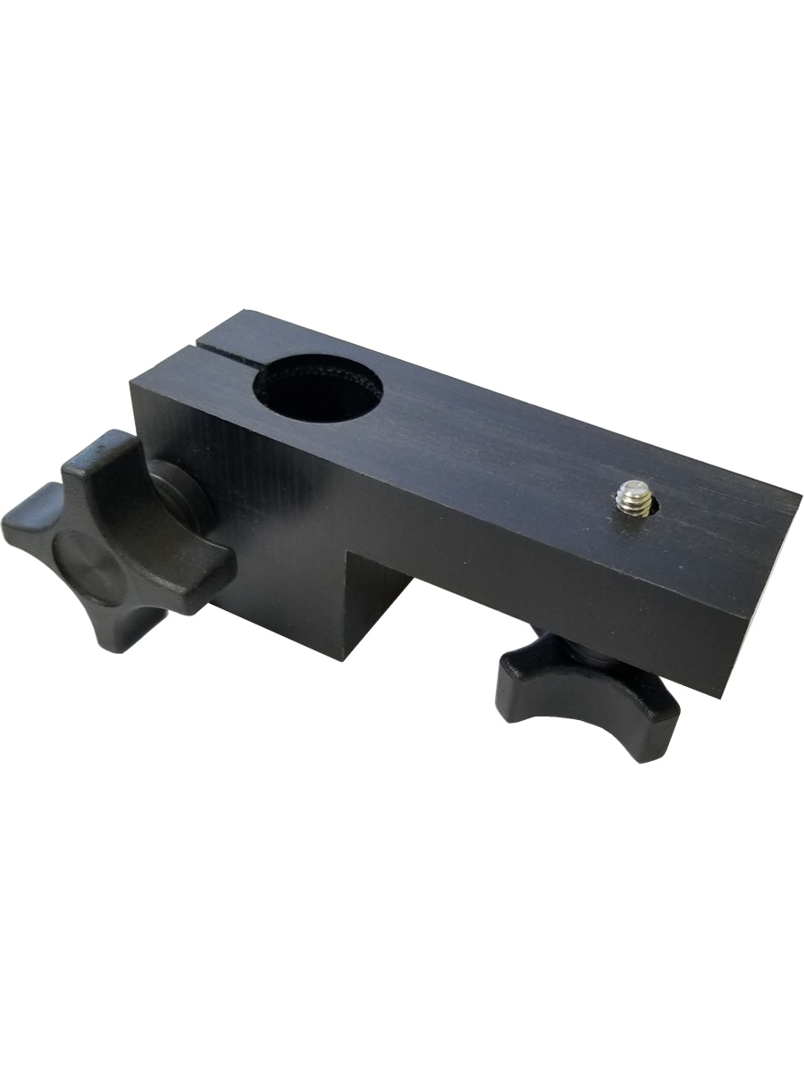 adjustible mounting clamp